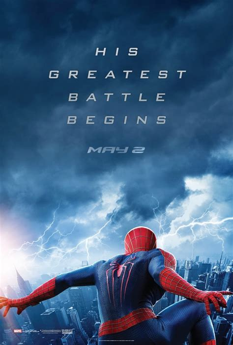 the amazing spider man 2 may 2014 first trailer on the amazing spider man 2 dvd release date august 19 2014