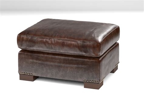 restoration hardware tufted ottoman restoration hardware ottoman deconstructed chesterfield