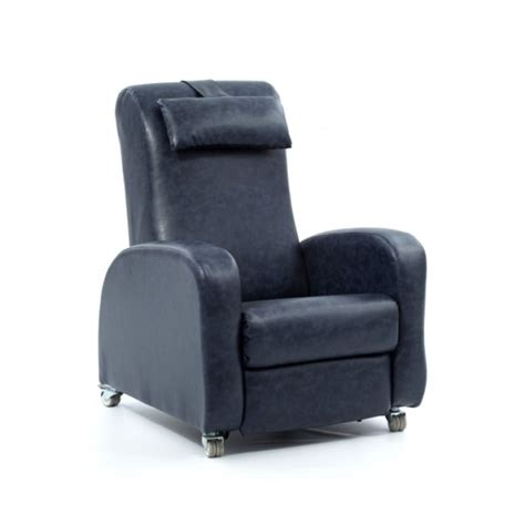 hallam standard dual motor recliner with heavy duty braked