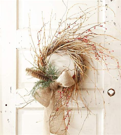 20 fresh and colorful christmas wreath for door decorations home design and interior