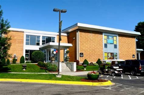 huntington place apartments rentals brooklyn center mn