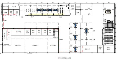 layout of workshop of automobile garage workshop design layout woodproject