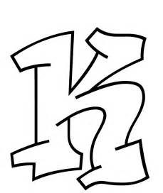 k color letter k coloring pages only coloring pages