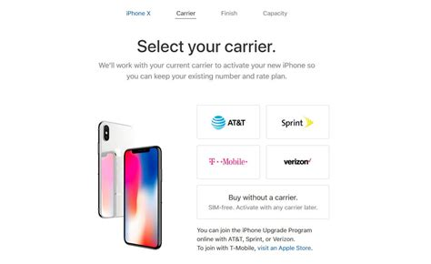 t iphone x how to buy factory unlocked contract free iphone x in the united states