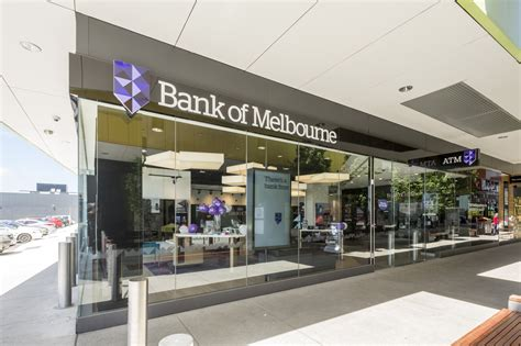 bank of melbourne bank of melbourne craigieburn central