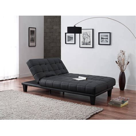 futon chaise lounge top 15 of futons with chaise lounge