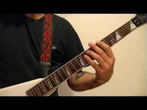tutorial guitar metal 7 best guitar instruction images on pinterest guitar