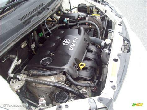 how cars engines work 2005 scion xa electronic throttle control 2005 scion xa standard xa model 1 5l dohc 16v vvt i 4 cylinder engine photo 54472377 gtcarlot com