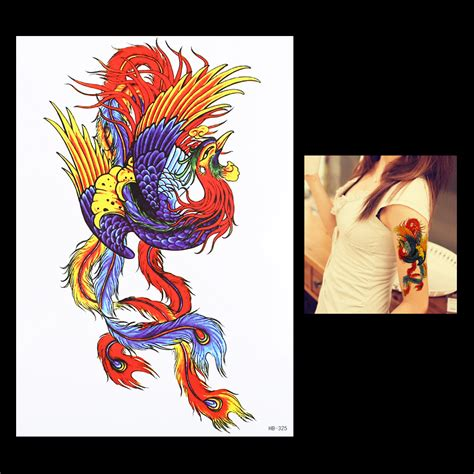 phoenix tattoo prices compare prices on phoenix tattoos pictures online
