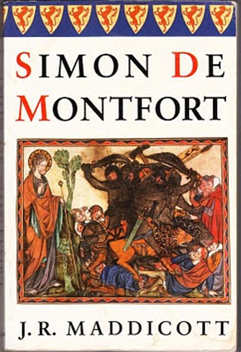 De Montfort Mba Review by Project Lewes Book Review J R Maddicott S Simon De