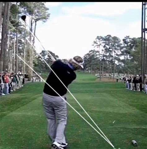 perfect golf swing plane perfect swing plane alluvit golf