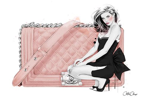 fashion illustration editorial so you want to be a fashion illustrator