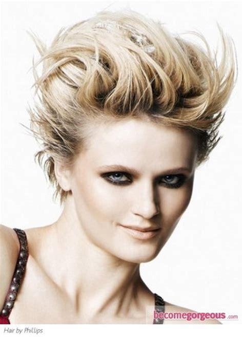 rock hairstyles for medium hair rock hairstyles