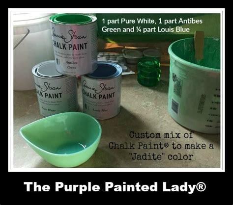 chalk paint purple chalk paint the purple painted