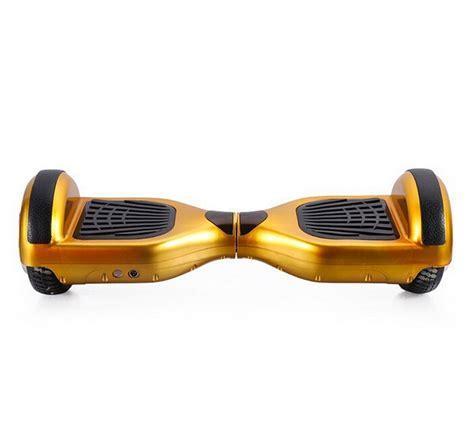 Smart Balance Wheel 65 Inch 6 5 inch smart balance wheel gold