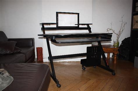 Quik Lok Z 600 Image 176020 Audiofanzine Quiklok Studio Desk