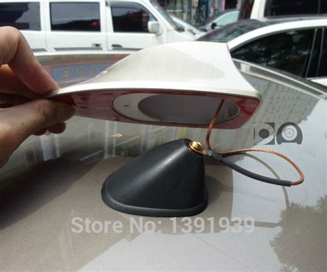 shark fin antenna special car radio aerials shark fin auto antenna signal for ford focus st 2008