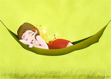 My Nap Friend Pic nap time by syllie on deviantart