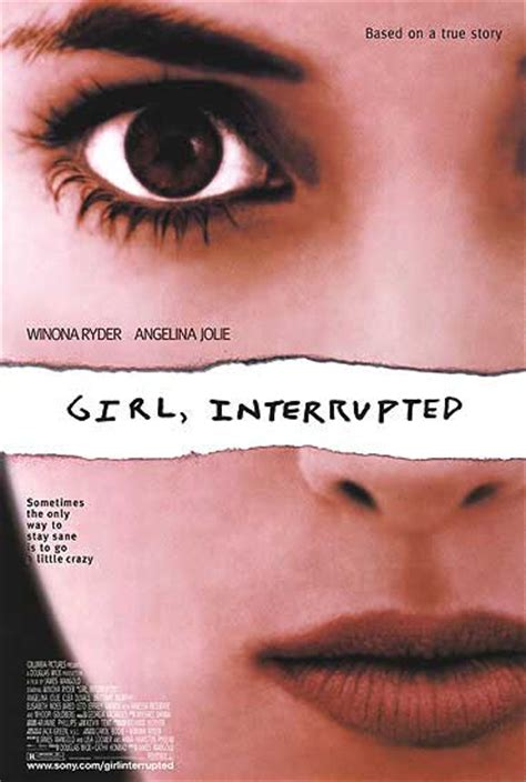 themes in girl interrupted movie girl interrupted movie posters at movie poster warehouse