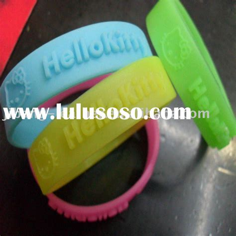 silicon bracelet wristband, silicon bracelet wristband Manufacturers in LuLuSoSo.com   page 1