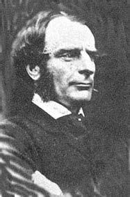 Charles Kingsley (Author of The Water Babies)