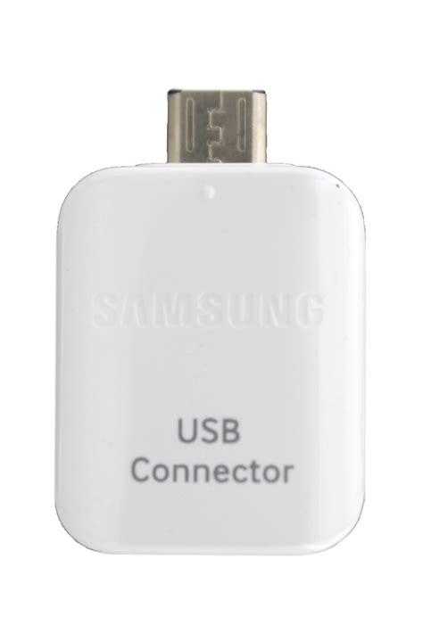 Usb Otg Samsung Original genuine samsung galaxy s7 g930 s7 edge g935 otg usb micro