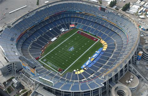 san diego chargers bowl history qualcomm stadium bowl images