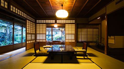 Japanese Dining Room Name Kyoto 5 Places To Stay Hiiragaya Ryokan Time