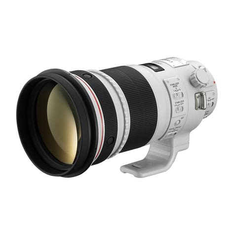 Canon Ef 400mm F 2 8l Is Ii Usm canon objektiv ef 400 mm f 2 8l is ii interdiscount