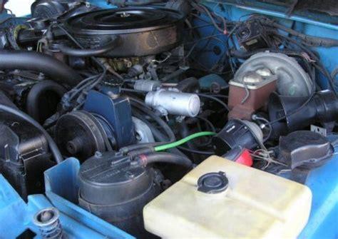 401 Jeep Engine Blue Plate Survivor 1977 Jeep Chief V8 Bring A