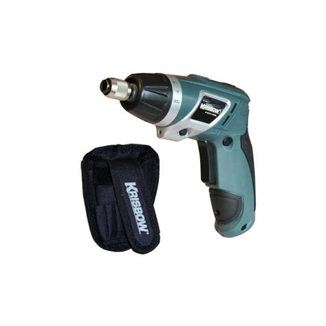 Obeng Cordless harga jual krisbow kw0701602 cordless screwdriver 3 6v w