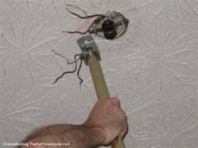 How Do You Put Up A Ceiling Fan How To Choose And Install A Ceiling Fan The Homebuilding