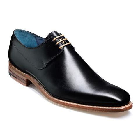 Mens Shoes Handmade - handmade mens shoes mens black derby shoes laceup