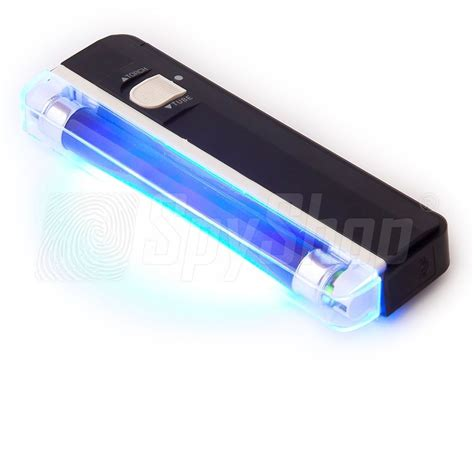 uv light machine for ultraviolet l for detecting fraud