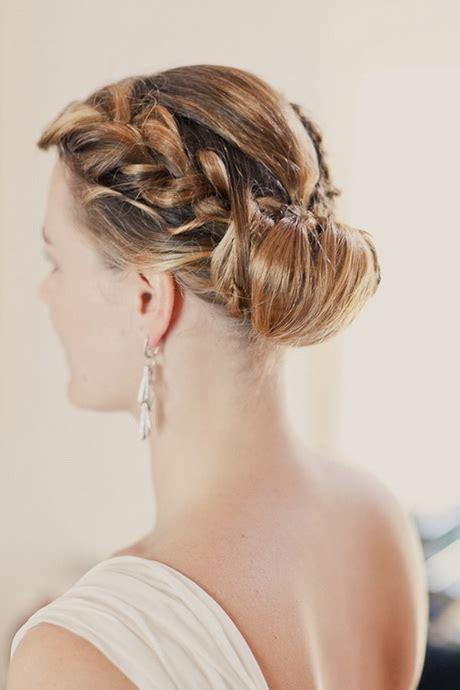 Einfache Frisuren Für Hochzeit by Frisur Hochzeitsgast Lange Haare
