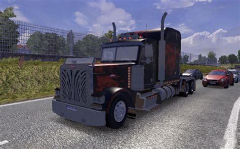 euro truck simulator 2 full version mac euro truck simulator 2 peterbilt 379 download