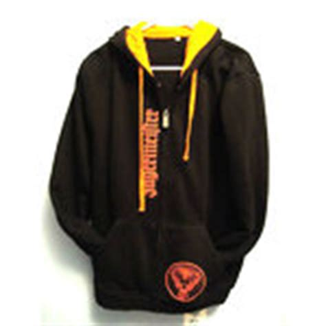 new large s jagermeister hoodie hooded sweater sweatshirt jacket jager 12 28 2011