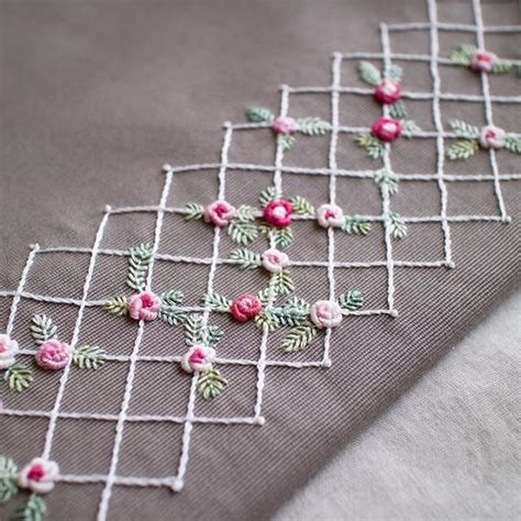 Handmade Embroidery - best 20 embroidery ideas on