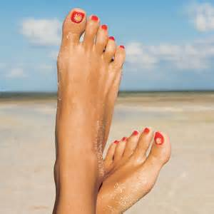best toenail color toe nail colors for all those warm summer months