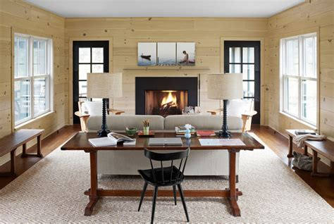 Modern Country Living Room Ideas by Modern Country Decor Ideas Modern Connecticut Vacation Home