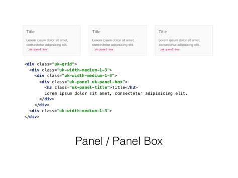joomla template layout overrides joomla template overrides mit uikit