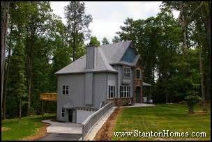 Daylight Basement Homes New Home Building And Design Blog Home Building Tips