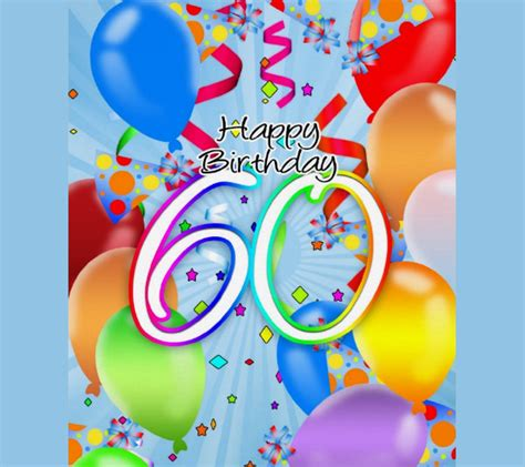 happy 60th birthday card template printable birthday cards free premium templates