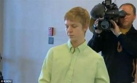 what happened to ethan couch affluenza teen ethan couch reaches undisclosed