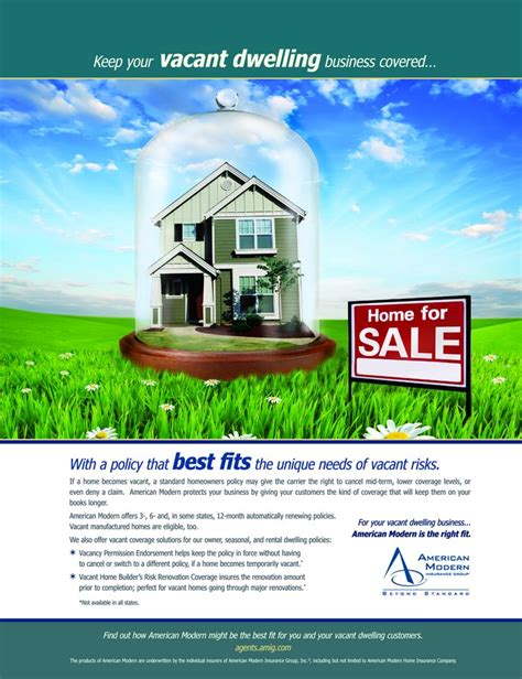 american modern insurance ad in insurance journal