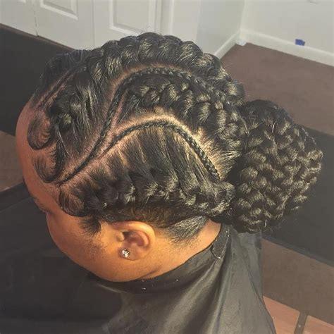 under braids 20 under braids ideas to disclose your natural beauty