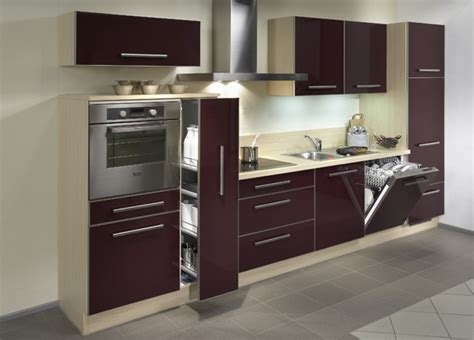 Glossy Cabinets by Modern Uv High Gloss Kitchen Design Ideas Ipc406 High