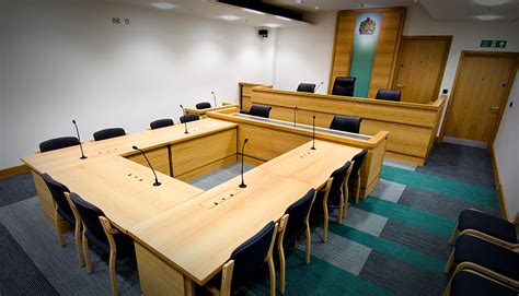 courts courtrooms jonathan carey design