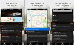 Bmw Connecteddrive Usa Bmw Connected America App Debuts Wants To Assist