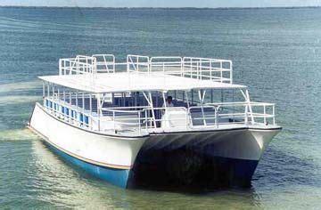 catamaran snorkel boat for sale 2014 cooper marine caribbean 63 catamaran power boat for
